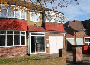 Thumbnail 7 bed semi-detached house to rent in Stirling Road, Hayes