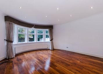 Thumbnail 3 bed flat to rent in Chartfield Avenue, West Putney