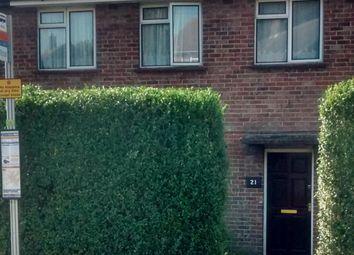 Thumbnail Room to rent in Kent Avenue, Canterbury, Kent