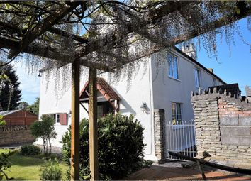 Thumbnail 4 bed cottage for sale in 2 Mead Road, Stoke Gifford