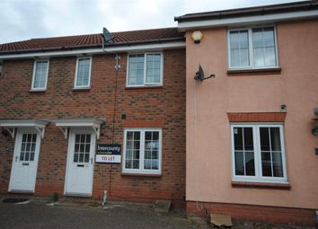 Thumbnail 2 bed detached house to rent in Lammas Drive, Braintree