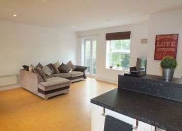 Thumbnail 2 bed flat to rent in Copperfield Court, Dickens Heath Road, Dickens Heath, Solihull