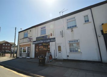 Thumbnail 1 bed flat to rent in Marple Road, Offerton, Stockport, Cheshire