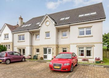 Thumbnail 2 bed flat for sale in Whiteside Gardens, Monkton, Prestwick, South Ayrshire