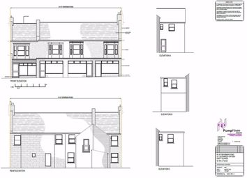 Thumbnail Land for sale in Bohemia Road, St. Leonards-On-Sea, East Sussex