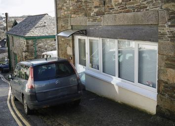 Thumbnail 1 bed property for sale in Chapel Street, Camelford