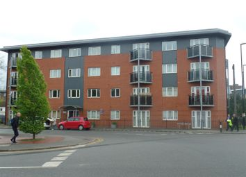 Thumbnail 1 bed flat to rent in Bodiam Hall, Lower Ford Street, Coventry