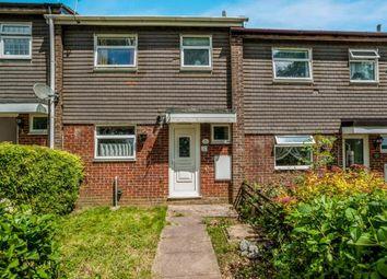 Thumbnail 3 bedroom terraced house for sale in Rannoch Walk, Hemel Hempstead, Hertfordshire