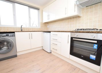 Thumbnail 1 bed flat to rent in Upminster Road, Hornchurch, Essex