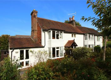 3 bed detached house for sale in Hackenden Lane, East Grinstead, West Sussex RH19
