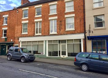 Thumbnail Retail premises for sale in St. Johns Street, Wirksworth, Matlock