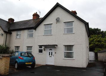 Thumbnail 3 bed end terrace house for sale in Turner Street, Hereford