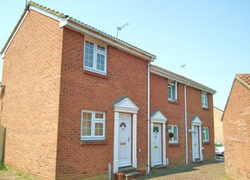 Thumbnail 1 bed property to rent in Finnart Close, Weybridge, Surrey