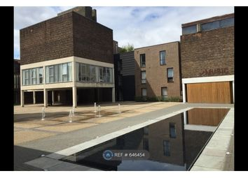 Thumbnail 2 bed flat to rent in Cabanel Place, London