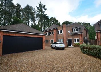 Thumbnail 6 bed detached house to rent in Bracken Grange, Hill Close, Northwood