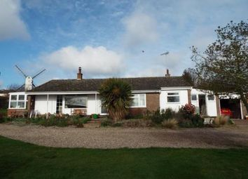 Thumbnail 3 bed bungalow for sale in Ramsey, Harwich, Essex