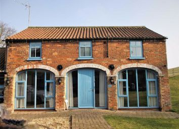 Thumbnail 3 bed barn conversion to rent in Partridge Drive, Rothwell, Market Rasen