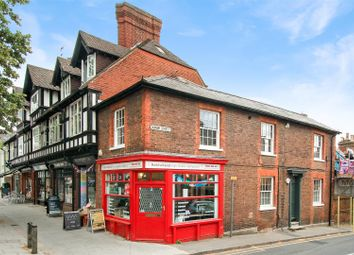 Thumbnail 1 bed flat for sale in Manor Street, Berkhamsted