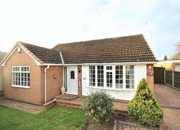 Thumbnail 2 bed detached bungalow for sale in Highfields Avenue, Whitchurch