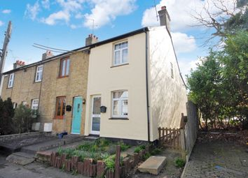 Thumbnail 2 bed terraced house for sale in Friars Lane, Braintree