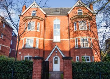 Thumbnail 2 bed flat for sale in 38 Stanley Road, Manchester