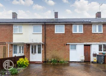 Thumbnail 3 bed terraced house for sale in Midhurst, Letchworth Garden City