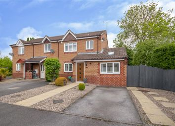 3 bed end terrace house for sale in Kappler Close, Netherfield, Nottingham NG4