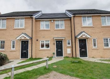 Thumbnail 2 bed terraced house for sale in Crofthead Close, Blyth