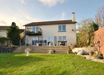 Thumbnail 5 bed detached house for sale in Shapley Tor Close, Summercombe, Brixham