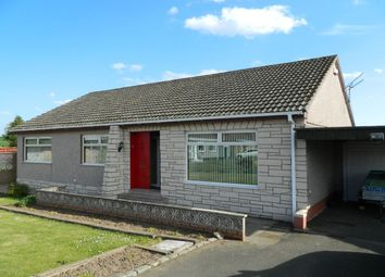 Thumbnail 3 bedroom bungalow for sale in Lee Park, Carnwath, Lanark
