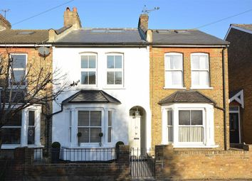 Thumbnail 3 bed property for sale in Elm Road, Kingston Upon Thames