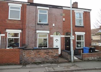 Thumbnail 2 bed terraced house for sale in Mount Pleasant, Hazel Grove, Stockport
