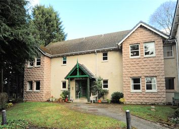 Thumbnail 2 bed flat to rent in Flat 2, Deeview Apartments, Dee Street, Banchory