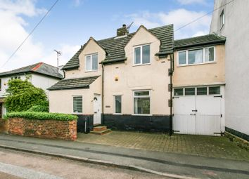 Thumbnail 3 bedroom detached house for sale in Moordown, Cunliffe Sreet, Coal Aston, Derbyshire