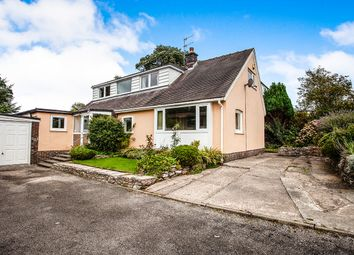 Thumbnail 4 bed bungalow for sale in Mowbray Drive, Burton, Carnforth