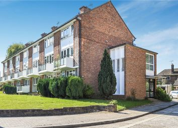 Thumbnail 1 bed flat for sale in Marsh Road, Pinner, Middlesex