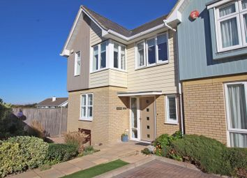 Thumbnail 3 bed property for sale in Victoria Road, Milford On Sea, Lymington