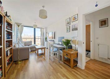 Cranston Court, 56 Bloemfontein Road, London W12. 1 bed flat for sale
