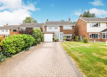 Thumbnail 4 bed detached house for sale in North Weald, Epping, Essex