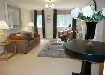 Thumbnail 2 bed flat for sale in Connaught Fold, Huddersfield, West Yorkshire