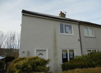 Thumbnail 2 bed property for sale in Lammermuir Drive, Paisley