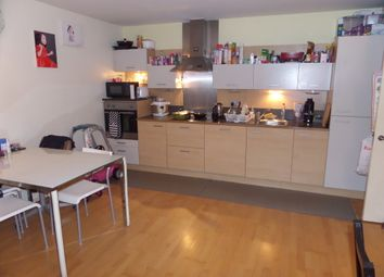Thumbnail 2 bedroom flat to rent in Osier Lane, Greenwich Millennium Village, London