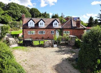 Thumbnail 3 bed detached house for sale in Upleadon, Newent