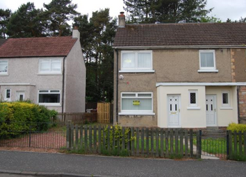 Thumbnail 3 bedroom semi-detached house to rent in Greenfield Street, Wishaw