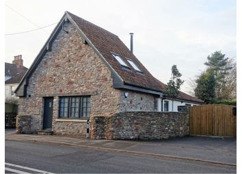 Thumbnail 4 bedroom detached house for sale in West Town Road, Backwell