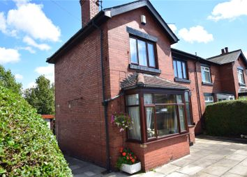Thumbnail 3 bedroom semi-detached house for sale in Old Lane, Leeds, West Yorkshire