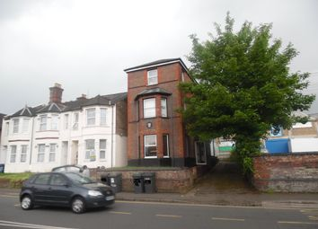 Thumbnail 5 bed detached house to rent in Desborough Road, High Wycombe