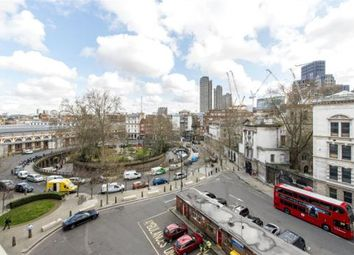 Thumbnail Terraced house for sale in West Smithfield, London