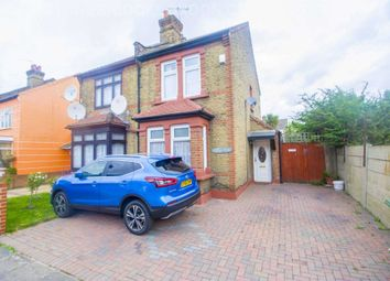 Thumbnail 3 bed semi-detached house to rent in Lloyd Villas, Roman Road, East Ham