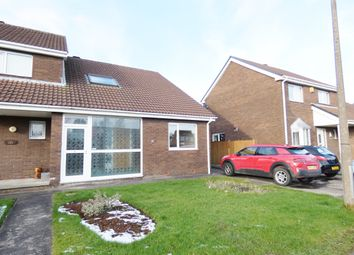 Thumbnail 3 bedroom semi-detached house to rent in Churchfield, Fulwood, Preston